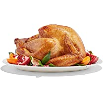 Product image of Whole Foods Market Organic Whole Turkey