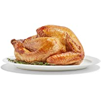 Product image of Whole Foods Market Whole Turkey