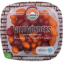 Product image of Angel Sweet and Wild Wonders Tomatoes