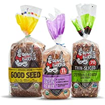 Product image of Organic Bread