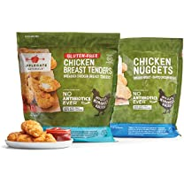 Product image of Frozen Value Pack Chicken Tenders or Nuggets