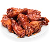 Product image of Marinated or Seasoned Chicken Wings