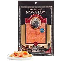 Product image of New York-Style Nova Lox