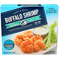 Product image of Breaded Shrimp Appetizers