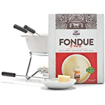 Product image of Fondue & More