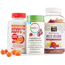Product image of All Children's Vitamins and Supplements and Body Care