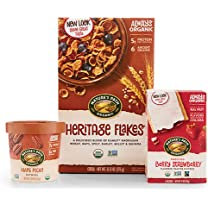 Product image of Organic Toaster Pastries, Cereals and Waffles