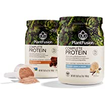 Product image of Complete Plant Protein Powder