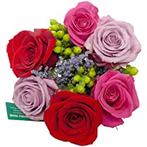 Product image of Cooler Combo Bouquet