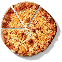 Product image of Fresh Whole Cheese Pizza