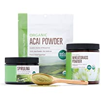 Product image of Superfoods and Green Foods Supplements