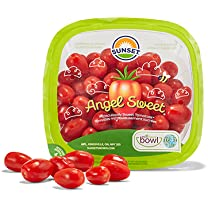 Product image of Angel Sweet, ONE SWEET and Mini Kumato Tomatoes