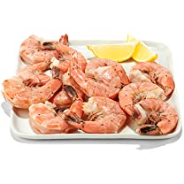 Product image of Previously Frozen Easy-Peel Shrimp, 8/12 ct