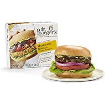 Product image of Veggie Burgers, Breakfast Bowls and Littles