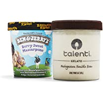 Product image of Ice Cream and Gelato