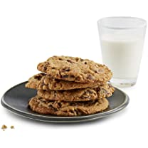 Product image of Brown Butter Chocolate Chunk Cookies, 4 ct