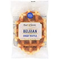 Product image of Sweet Belgian Waffle