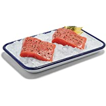 Product image of Ready-to-Cook Fresh Sockeye Salmon Fillets