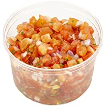 Product image of Salsa and Pico De Gallo
