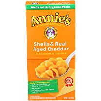 Product image of Macaroni & Cheese
