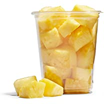 Product image of Pineapple Chunks and Cored Pineapple