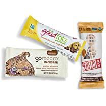 Product image of Select Single Nutrition Bars