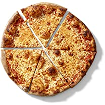 Product image of Hot Whole Cheese Pizza