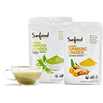Product image of Green Foods and Superfoods