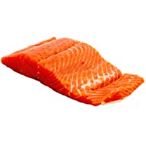 Product image of King Salmon Fillet Previously Frozen