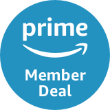 Blue Prime smile logo