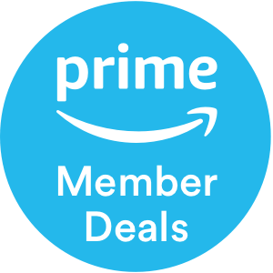 Blue Prime member deals logo