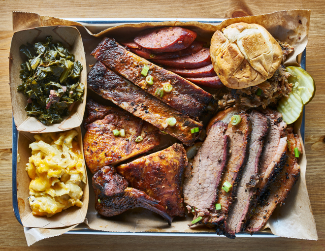 Image for Newport Beach Smokehouse