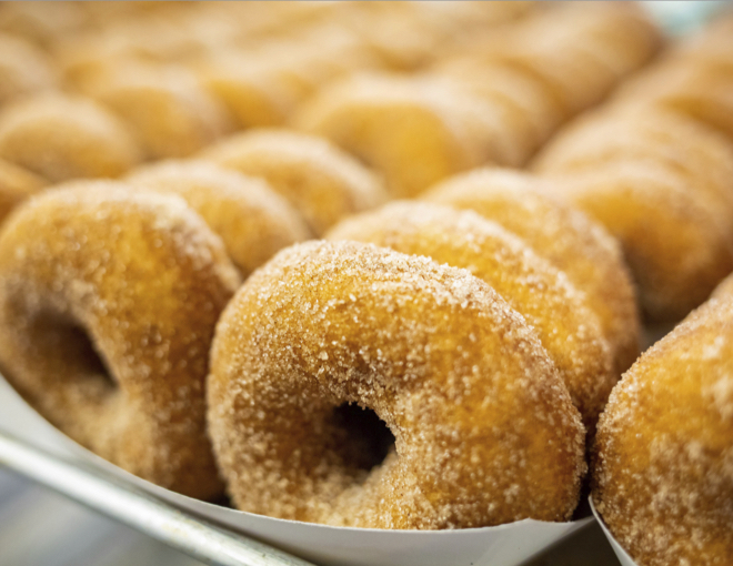 Image for Federal Donuts