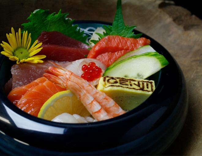 Image for Sushi
