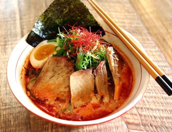 Image for Genji Ramen