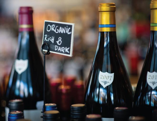 Image for Liberty Wine Merchants