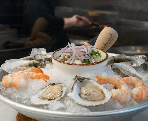 Image for Rappahannock Oyster