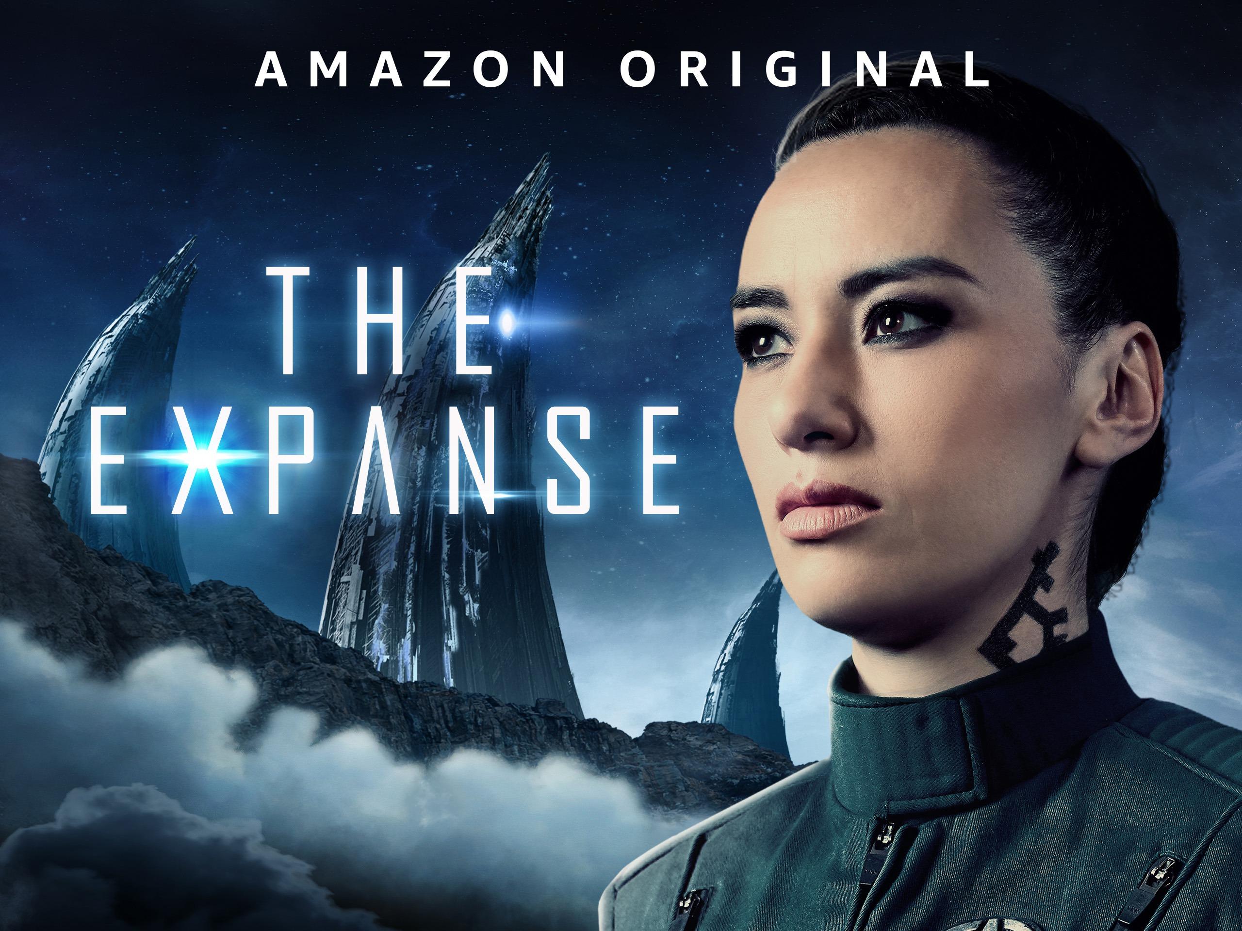 stream the expanse season 3 free