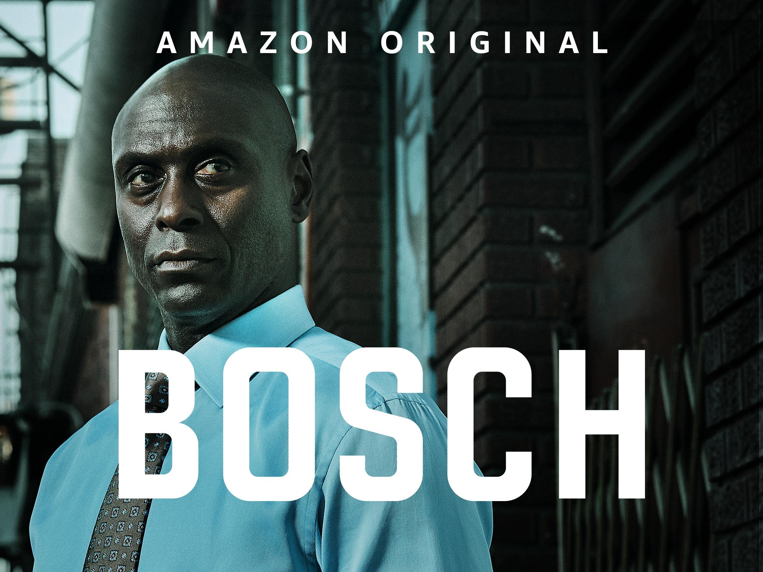 Amazon com: Watch Bosch Season 1   Prime Video
