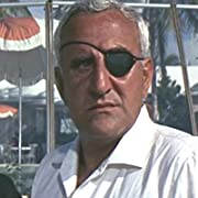 Paul Stassino And Who Starred In Thunderball Evi