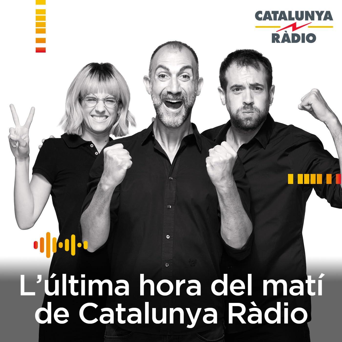 L'última hora del matí de Catalunya Ràdio