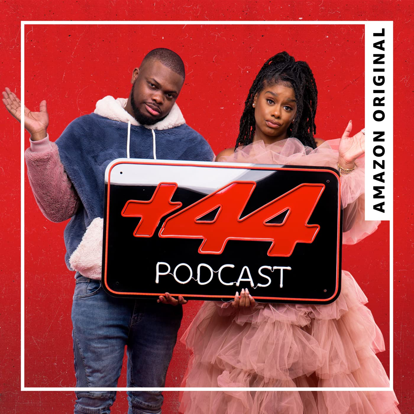 +44 Podcast with Zeze Millz and Sideman
