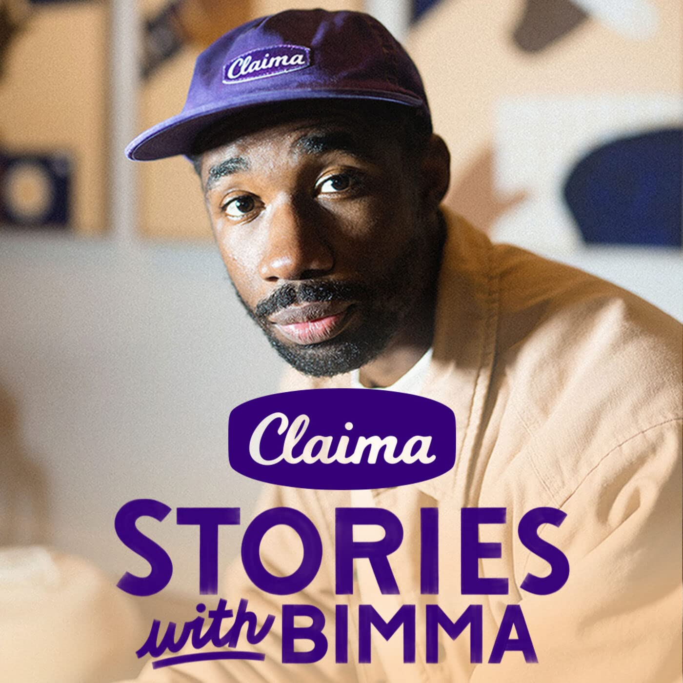 Claima Stories with Bimma