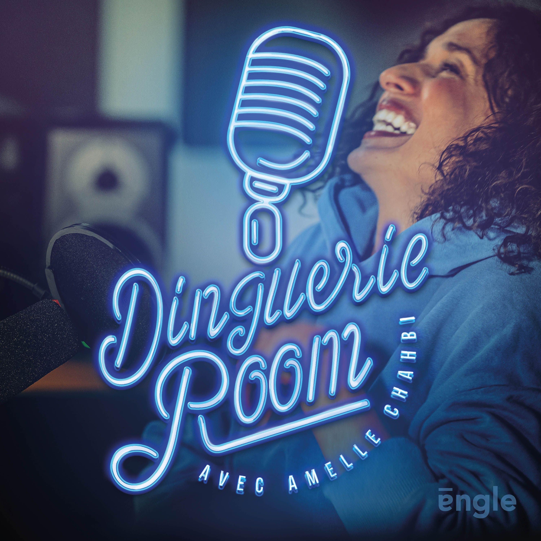 Dinguerie Room