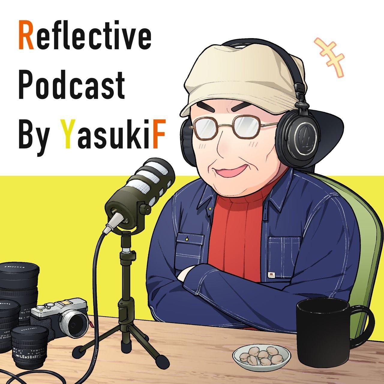 Reflective Podcast by YasukiF