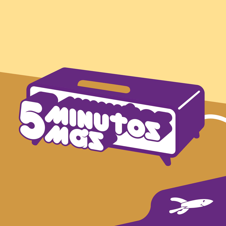 Cinco Minutos Más