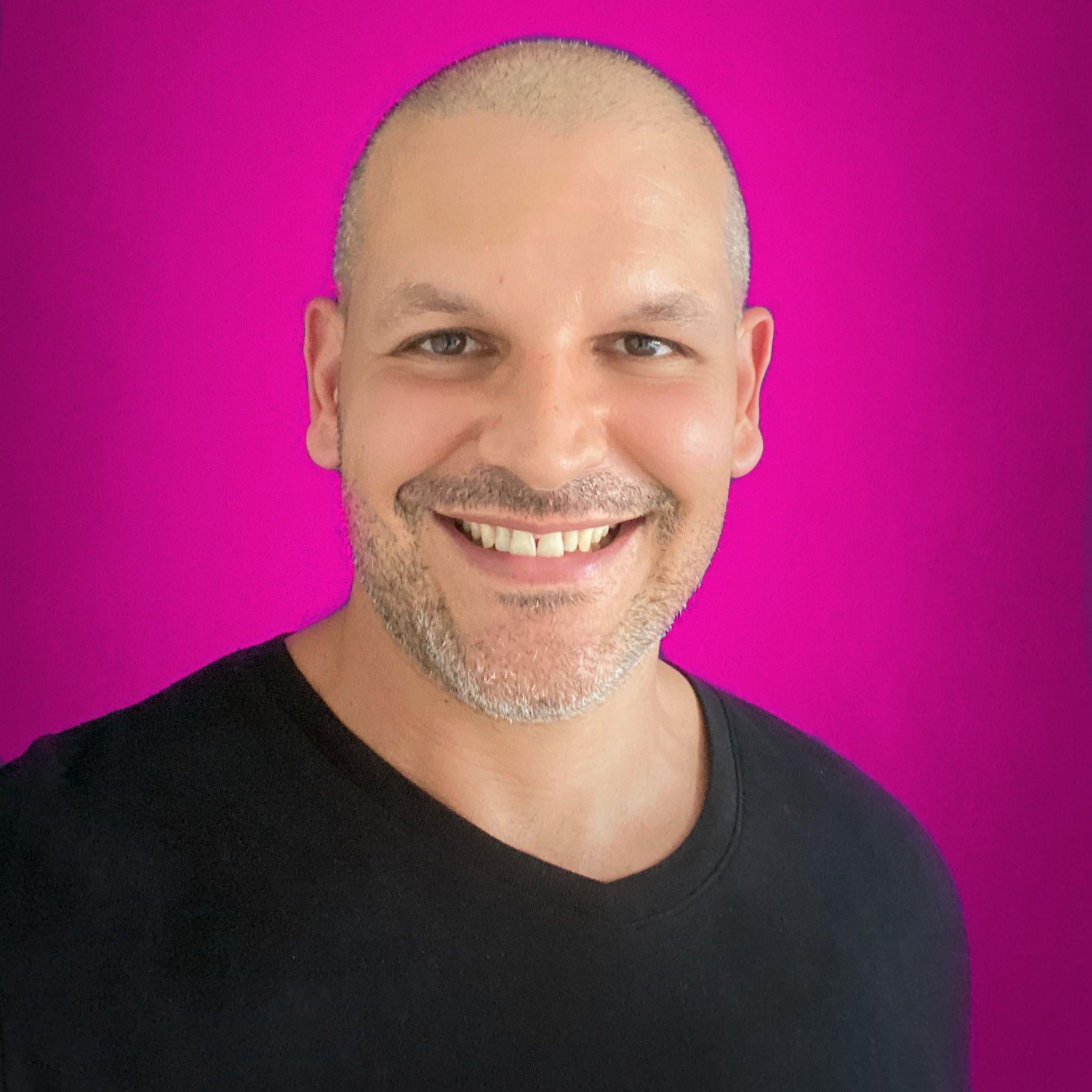 Vasco Patú: Podcast Ansiedade ZERO