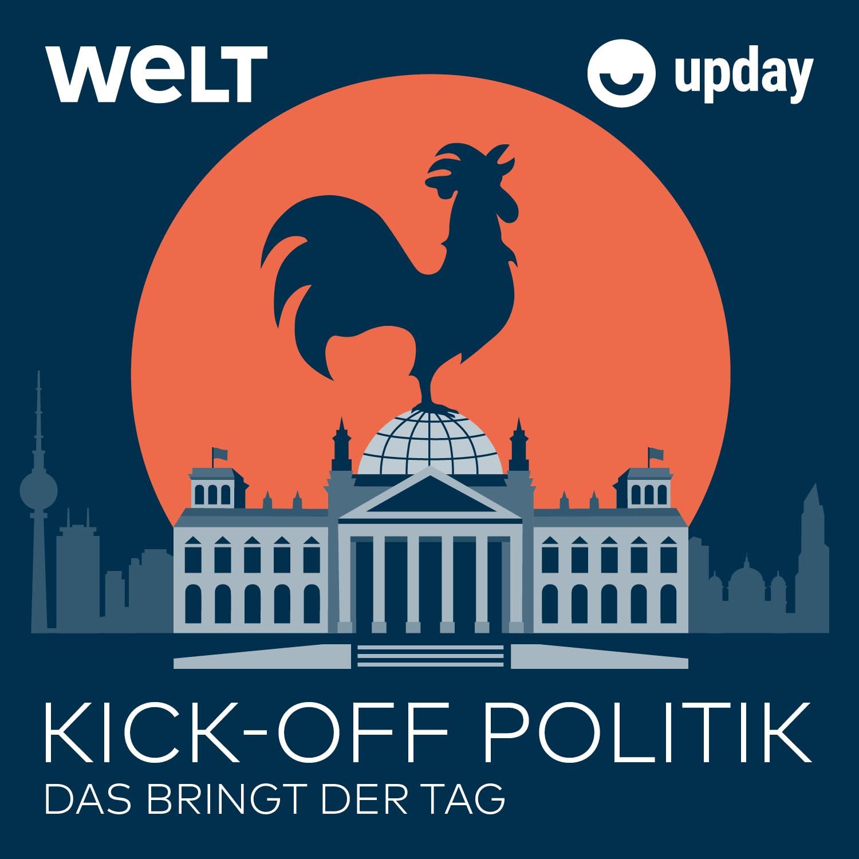 Kick-off Politik