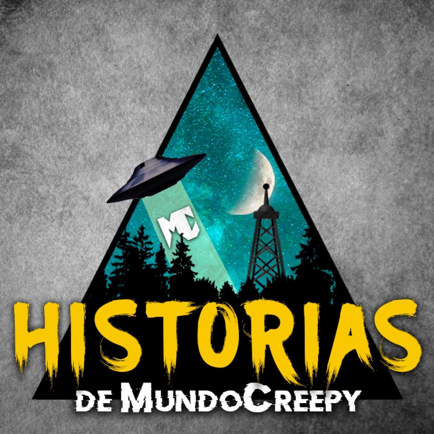 Historias de MundoCreepy