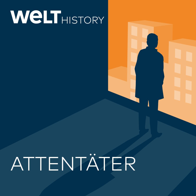 Attentäter - WELT History